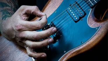 Improve Your Alternate Picking