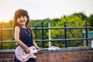 kid guitar exercises