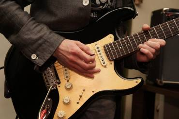 How To (Properly) Bend On Guitar