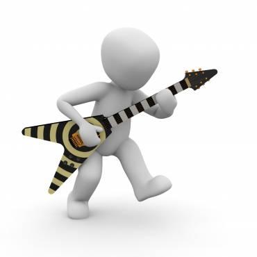 Group Guitar Lessons Camden & Campbelltown