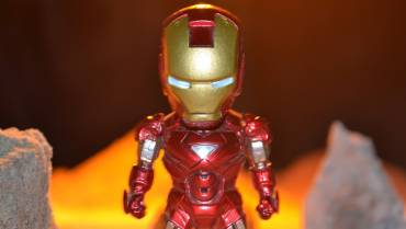 How To Play Iron Man