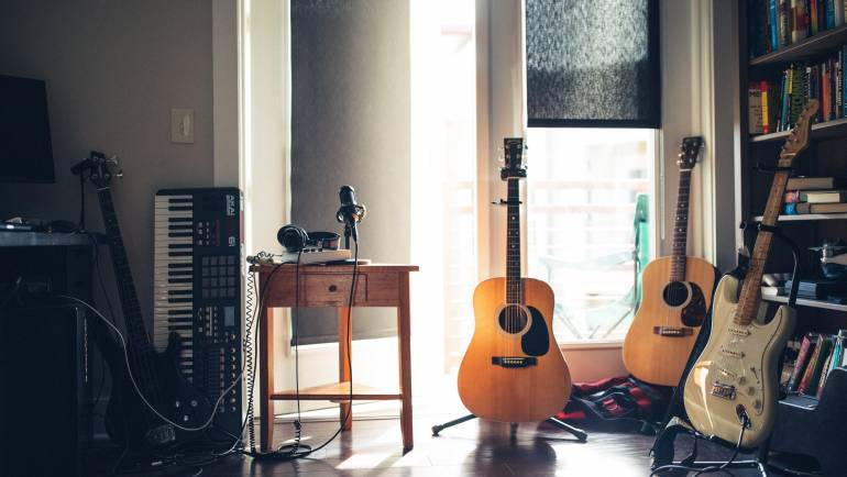 Online Guitar Lessons – Do They Work?