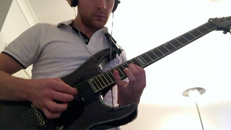 Metallica – Nothing Else Matters [Cover]
